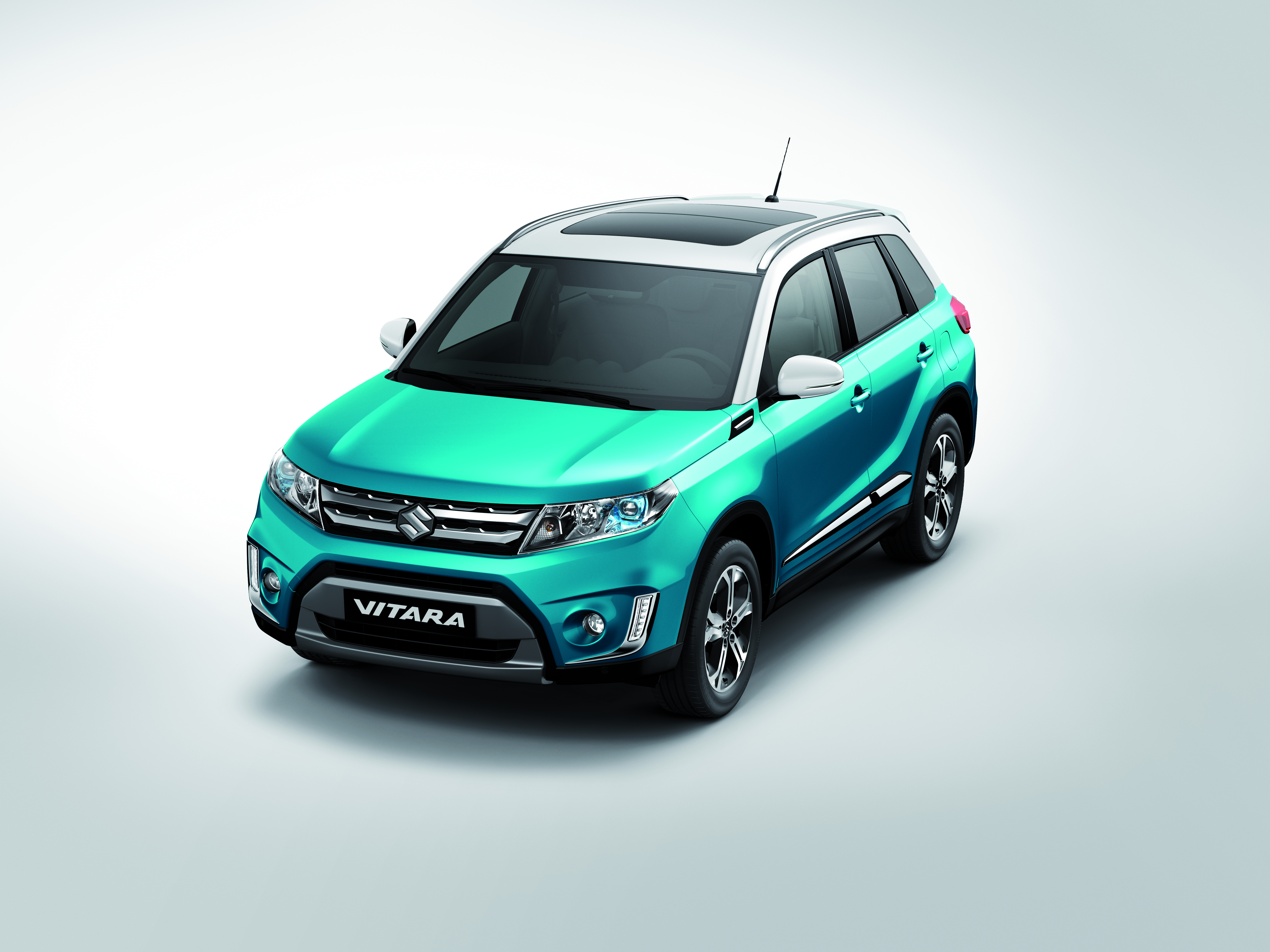 Suzuki Grand Vitara Patrignani Group
