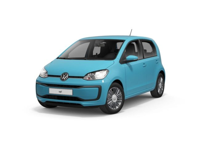 Offerte VW UP