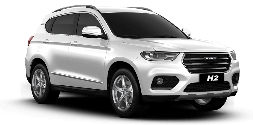 Haval H2 Easy