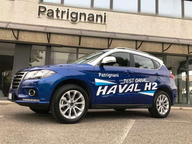 haval h2 premium patrignani auto