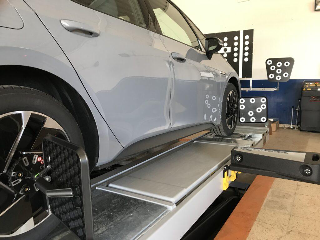 Convergenza 3D Patrignani auto