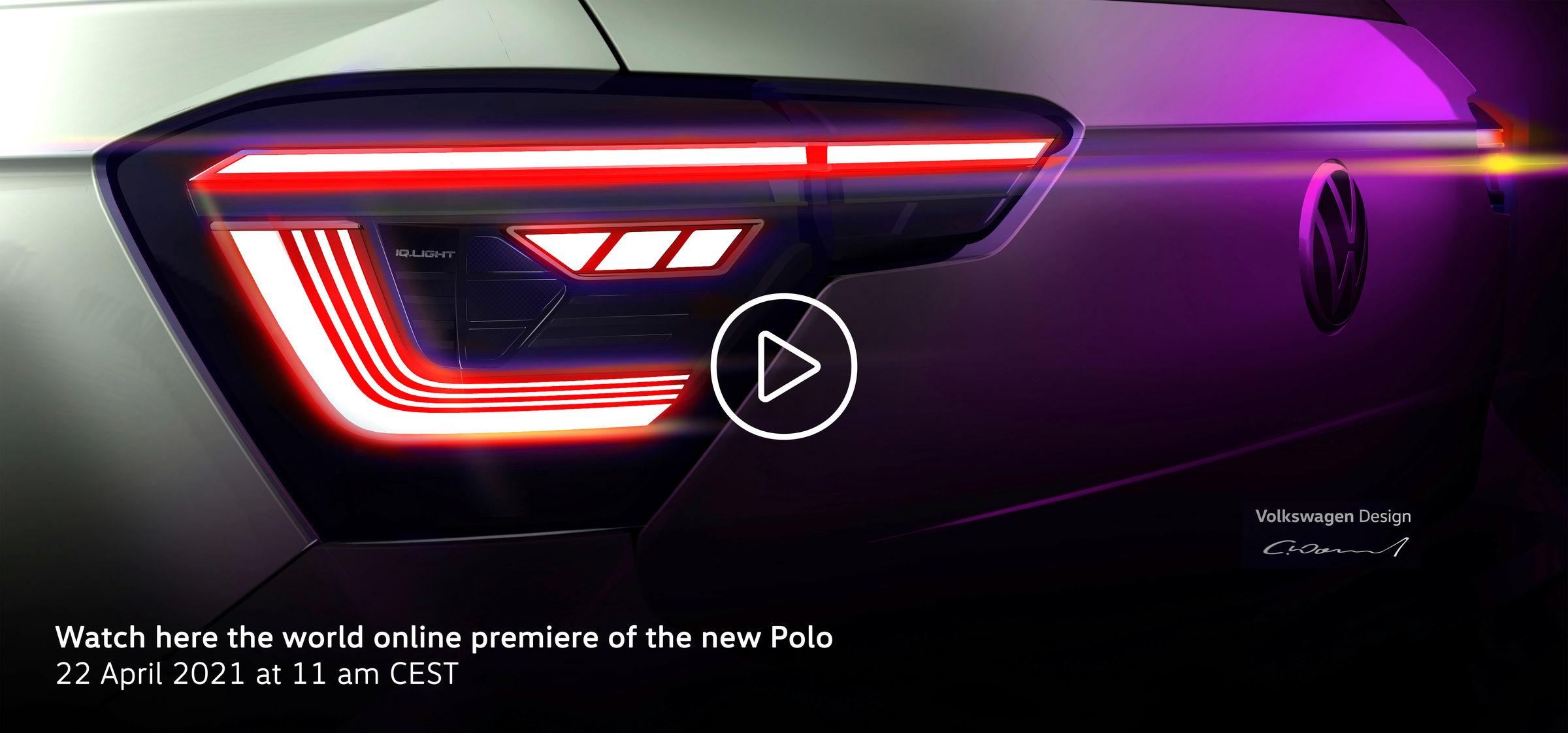 Anteprima Nuova Polo 2021